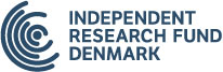 logo for independent research fund denmark