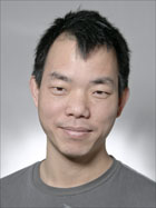 photo of zhang yang
