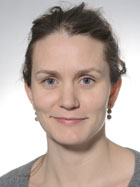 photo of camilla hjortkjær