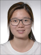 photo of meiqin zhang