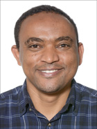 photo of amanuel teklu